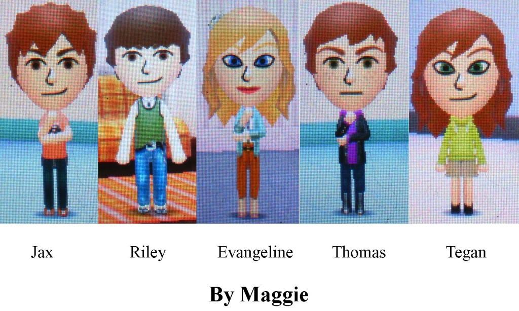 Maggie Fan Art