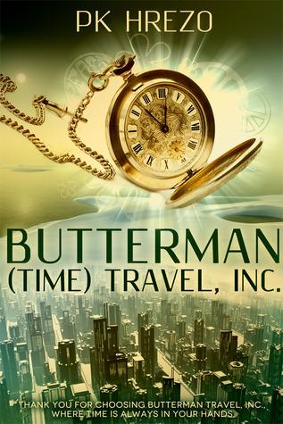 Butterman