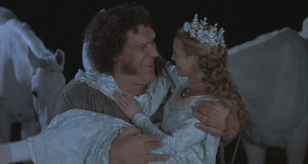 princess bride ending