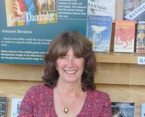 Gwen Dandridge