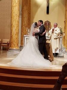 Jim Brunke photo of married couple