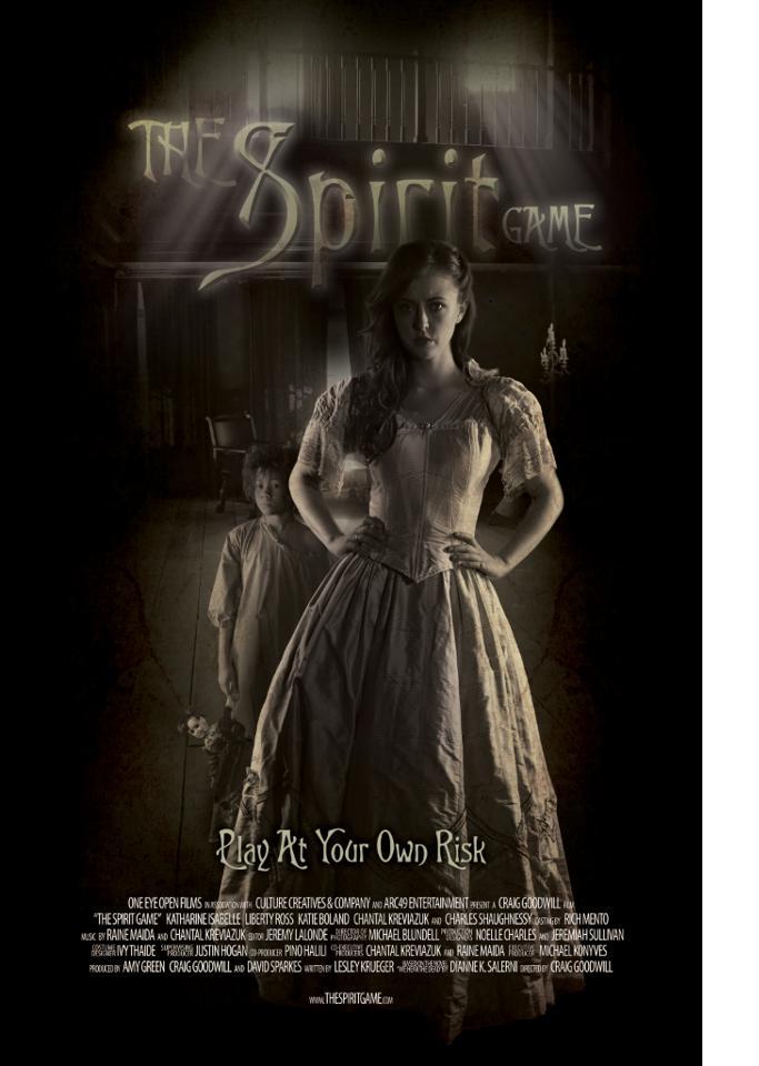 The Spirit Game Film