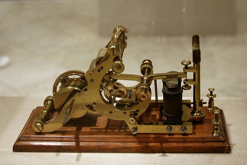 Tweeting in the Nineteenth Century