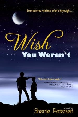 Wish You Weren't: An Interview with Sherrie Petersen