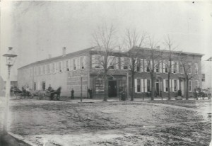 Boone Store-St. Clair