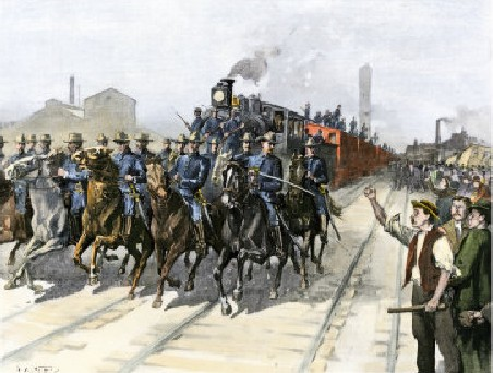 pullman-strike-of-1894