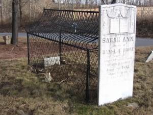 Sarah Ann medium size