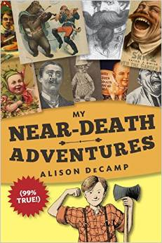 Near Death Adventures