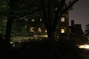 City  Tavern Ghost Tour