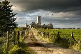 A 14th Century Abbey
