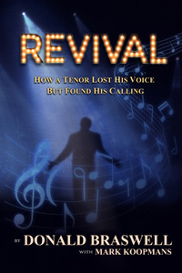 REVIVAL - Front Cover