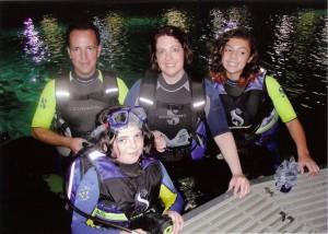 AquaSeas Tour