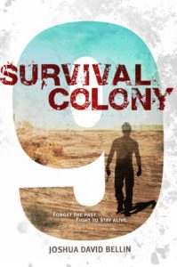 Survival Colony 9 cover